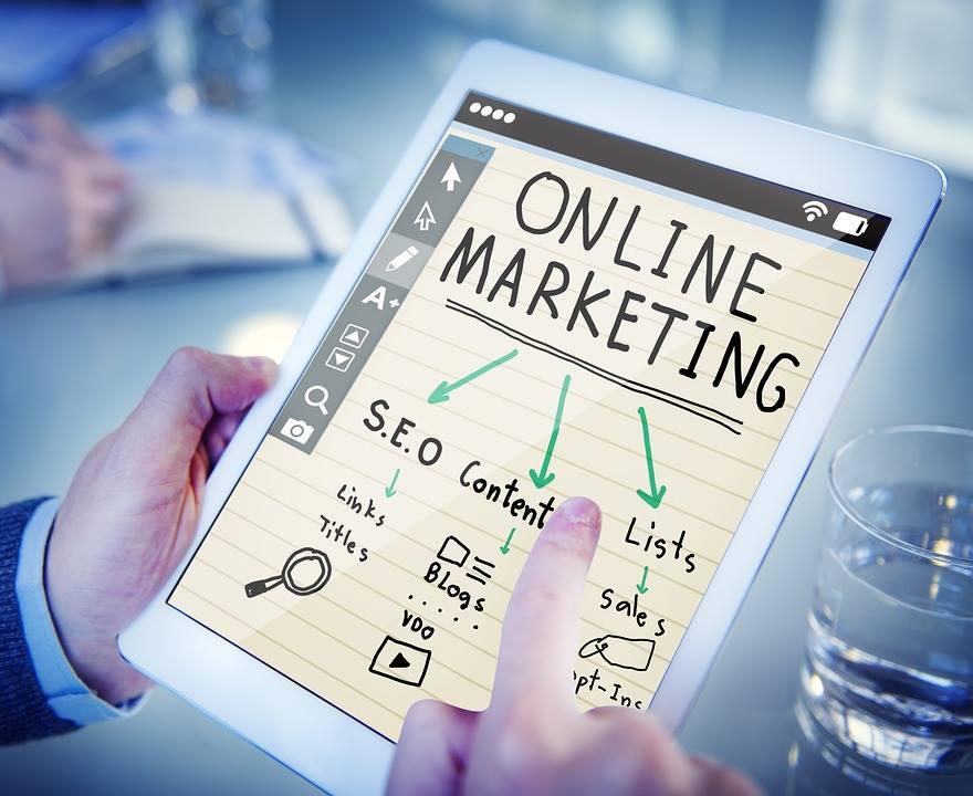corso di web marketing per aziende a padova