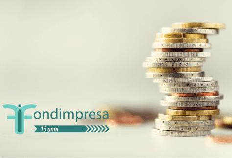 FONDIMPRESA – Avviso 2/2019 Contributo aggiuntivo per le PMI
