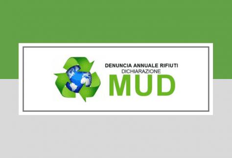 Scadenza MUD 2021 – 16 giugno 2021